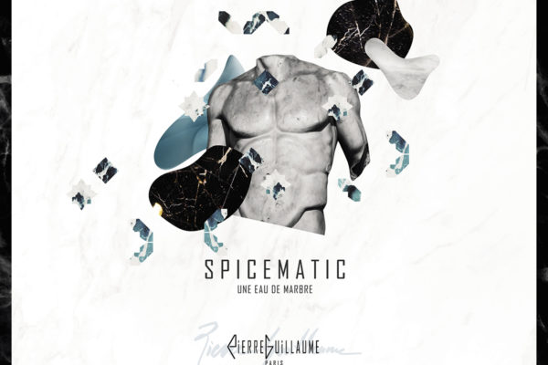11.2 SPICEMATIC – COLLECTION PIERRE GUILLAUME PARIS