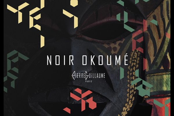 NOIR OKOUME – COLLECTION PIERRE GUILLAUME CONFIDENTIEL