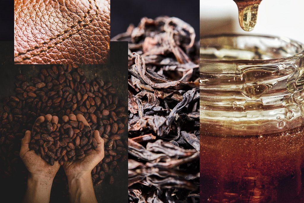 Lumière Fauve par Pierre Guillaume Paris, un cuir musqué au miel, tabac et cacao réchauffé par l'Absolue de Pierre d'Afrique