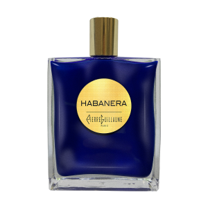 Perfume Habanera, Amber Perfume, Spicy Tobacco Gourmand-100 ml bottle-Collection Contemplation-Pierre-Guillaume-Paris
