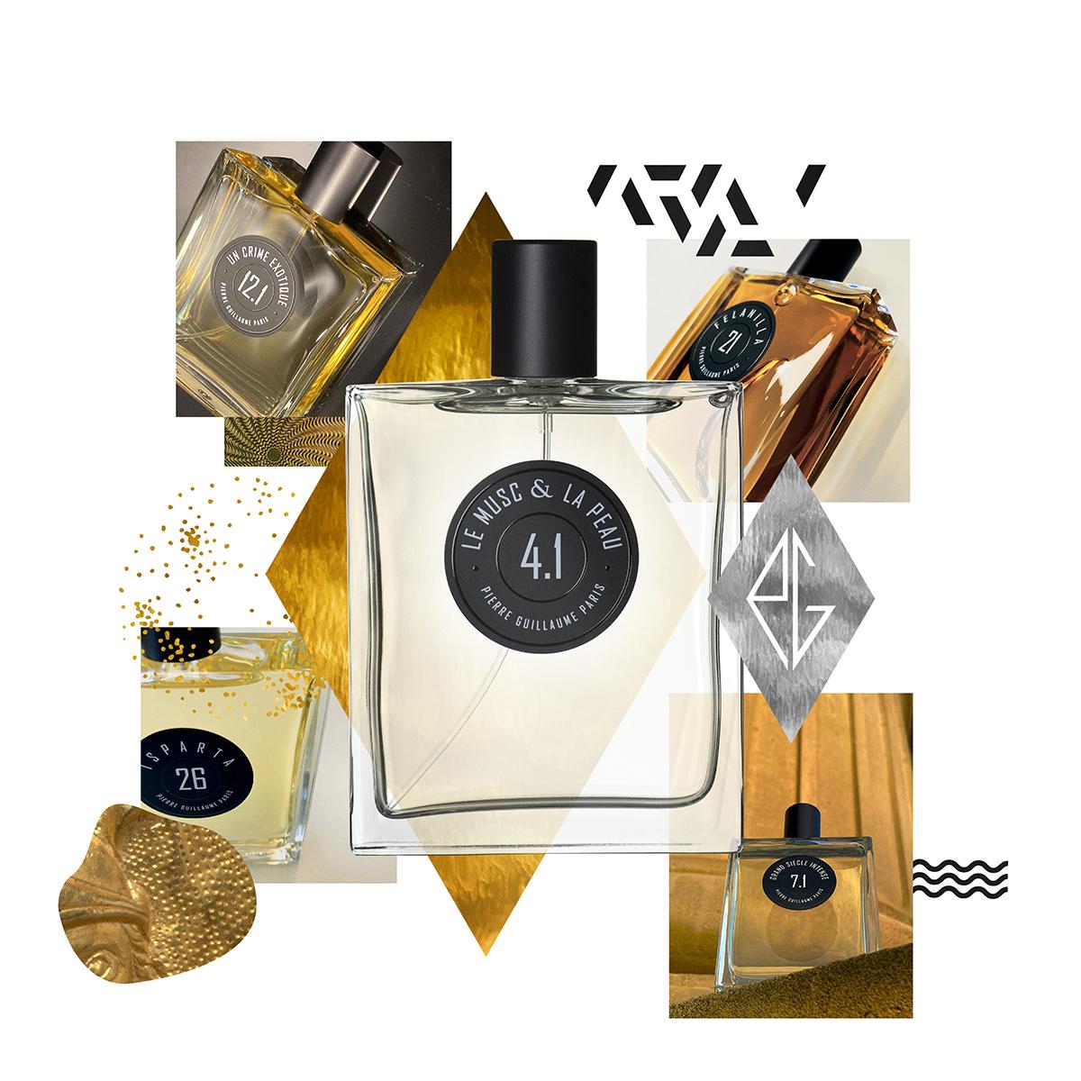 Pierre Guillaume Paris - Parfumeur indépendant, créateur et fabricant de parfums contemporains, poétiques et portables.